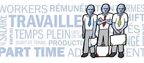 État du français comme langue de travail : une analyse comparative des régions de Montréal et d'Ottawa